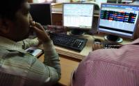 RCom tanks over 48%; other group shares crash too