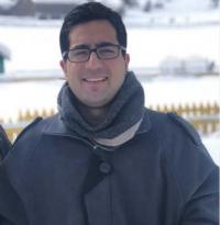 I will fight for Kashmiri people's dignity: Shah Faesal