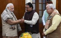 Cabinet meet: Eye on poll,  govt opens purse strings