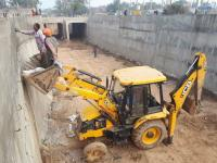 2 yrs on, Mubarikpur railway underpass still incomplete