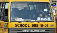School bus drivers to get safety training