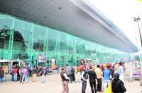 Jolt for flyers as Turkmenistan flights suspended