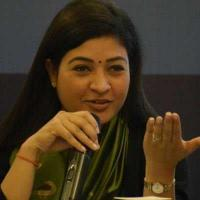 Alka Lamba wants to quit party, finding reasons, says AAP