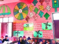 2,524 Punjab schools turn 'smart' with NRI, public help