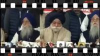 Former Deputy Speaker of the Punjab Vidhan Sabha Bir Devinder Singh joins SAD (Taksali)