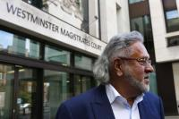 Mallya's extradition on course