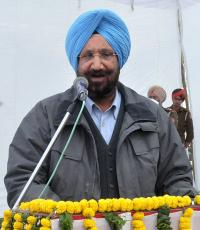 Will dig out corridor stone truth: Randhawa