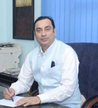 Manhas is regional director of tourism body