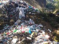 Cleanliness drive brings no change in Palampur