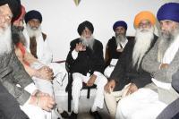 UAD, SAD (A) join hands for Lok Sabha  elections