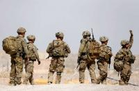 Trump hopes talks will allow US troop cuts in Afghanistan