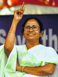 Dharna ends, our fight will continue: Mamata