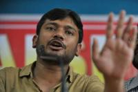 Court gives police time for sanctions to prosecute Kanhaiya, others