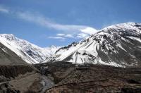 Heavy rain, snow in Himachal till Friday