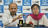 AAP leader Atishi's crowd-funding drive takes in Rs 2 lakh in three hours