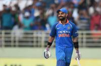 Shastri mulls sending Virat Kohli at No. 4 in World Cup