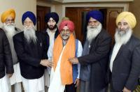 Former Army chief Gen JJ Singh (retd) joins SAD (Taksali)