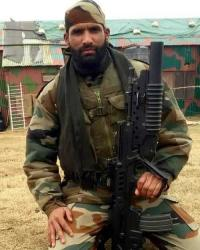 Army detains three soldiers to investigate Aurangzeb's killing