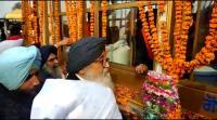 Shabd Guru Yatra enters Muktsar