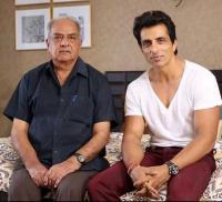 Sonu Sood pen's down a heartfelt letter to his late father