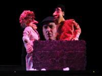 Marionette magic at Tagore Theatre