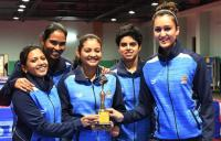 Manika powers IOCL to title