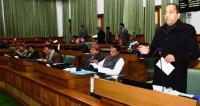 Oppn playing politics over development: CM