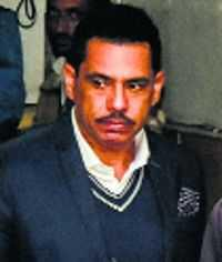 ED grills Vadra, called again today