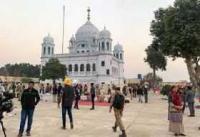 Pak for Kartarpur talks on March 13