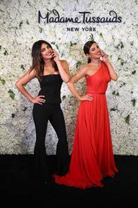 Priyanka Chopra Jonas joins Madame Tussaud's wax museum in New York