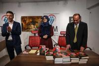 Khashoggi fiancée seeks change in US approach to killing, may visit
