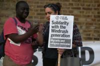 Hundreds of Indians confirmed as UK citizens under govt's 'Windrush Scheme'