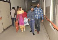 GNDH services remain crippled as stir continues