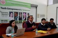 Expert gives tips on entrepreneurship skills