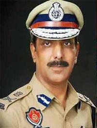 Top cops shifted