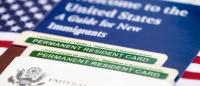 Move to remove per-country cap on Green Cards