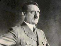 Five 'Hitler' paintings to go under hammer in Nuremberg