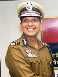 Containing narco-terror biggest challenge in state: DGP Gupta