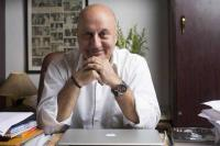 Important for public figures to have sense of responsibility: Anupam Kher
