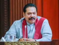 There was breakdown in India-Lanka ties after change of govt in 2014: Rajapaksa