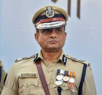 CBI questions Kolkata Police chief in Shillong, calls him again on Sunday