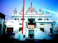 Pak gurdwara where Guru Nanak used to play as a child gets a new look