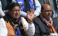 BSP calls off alliance with INLD, forges ties with Raj Kumar Saini's LSP