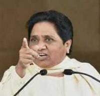 'Don't distort,' Mayawati on SC take on statues