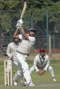 Minerva beat RBI by 66 runs