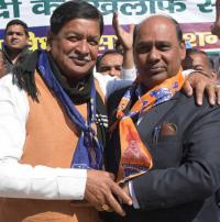 After 10 months, BSP dumps INLD, joins hands with LSP