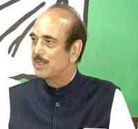 Make Azad head of Cong poll campaign, leaders tell Rahul