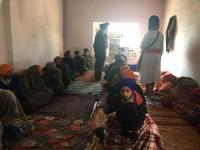 18 rescued from illegal de-addiction centre