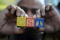 ETO suspended over GST scam