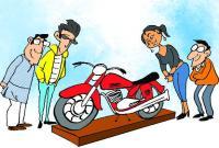 Premium bike makers bet big on North India
